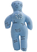 New Husband Voodoo Doll
